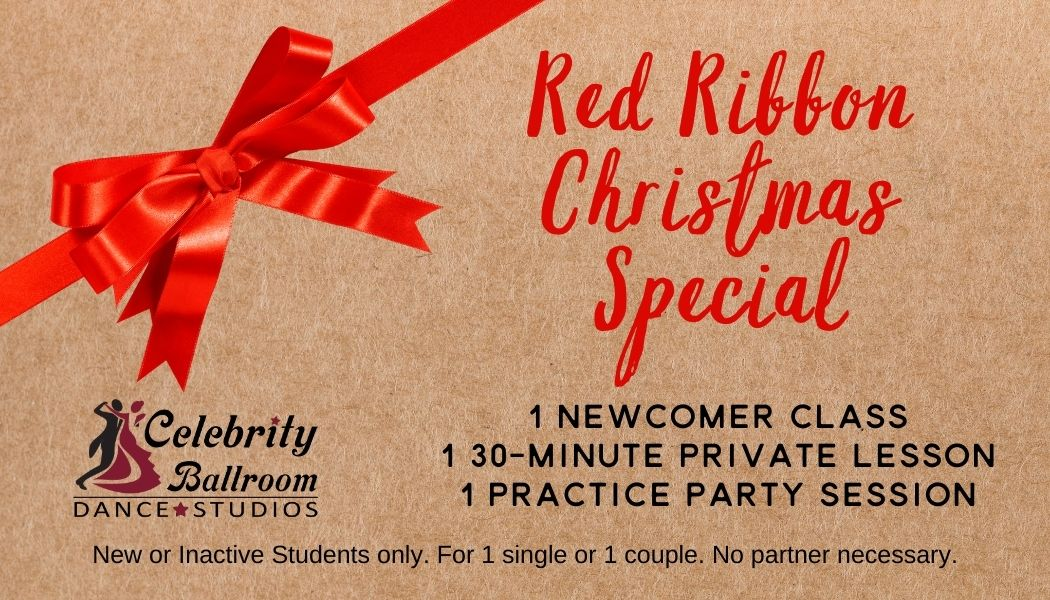 Christmas Special- Red Ribbon