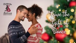 Give the Gift of Dance 1