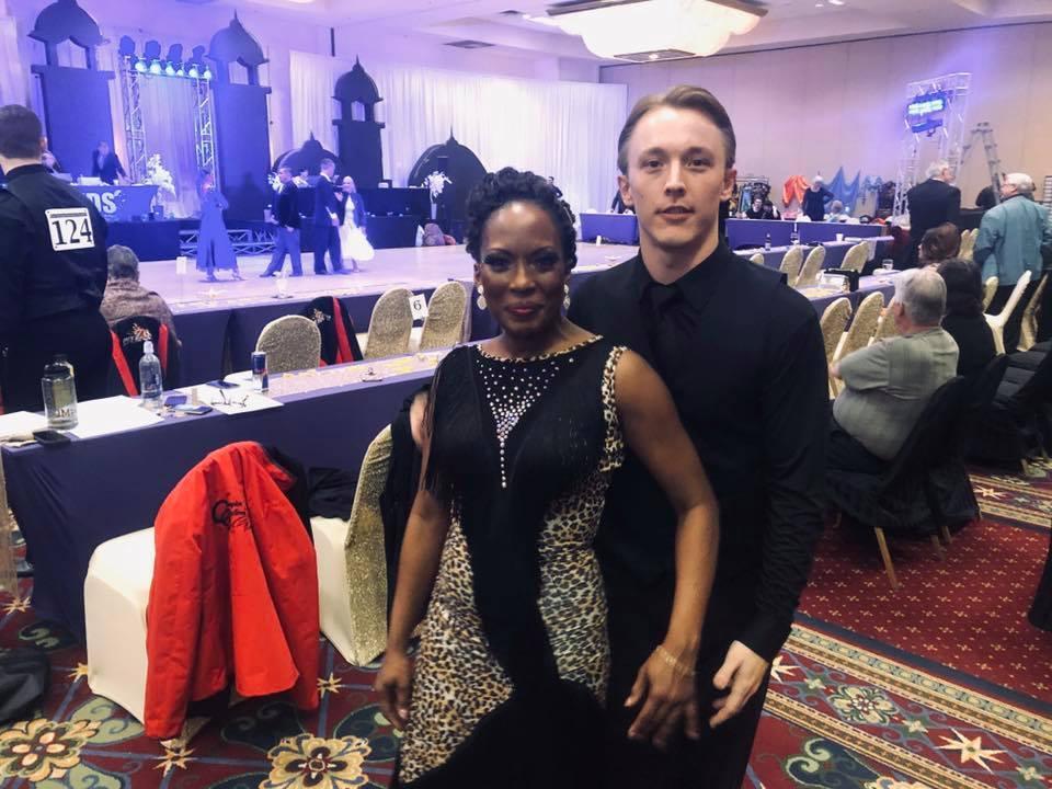 East Tennessee Dancesport Showdown