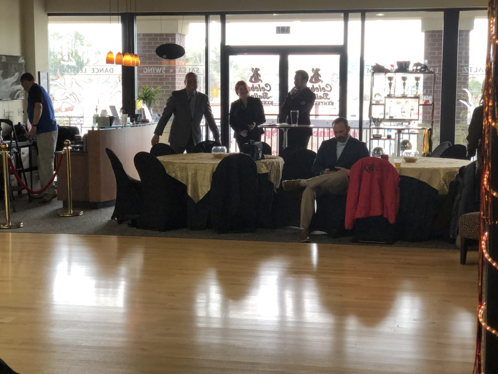 Marietta, Ga Rentable Event Space - Venue Rental